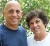 Pete & Dorine